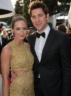 Los vestidos nude y vintage, triunfan en los  Globos de Oro 2013