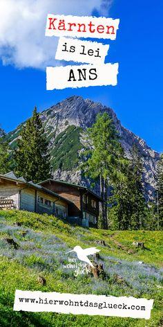Die besten Tipps für einen Aufstieg auf die Ferlacher Spitze in Österreich über die Bertahütte. Dieser Berg befindet sich in den Karawanken. Am Gipfel der Ferlacher Spitze hat man einen genialen Ausblick auf den Faaker See und ganz Kärnten. Mehr Infos auf www.hierwohntdasglueck.com #österreich #kärnten #wanderninkärnten #hike #wandern #ferlacherspitze #faakersee #urlaubinkärnten #tipps #idee #wanderninösterreich Berg, Mountains, Nature, Travel, Baby Sister, Hiking Trails, Naturaleza, Viajes, Destinations