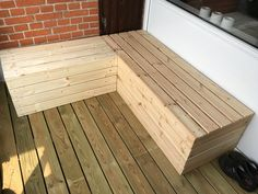 DIY lounge furniture - All For Garden Garden Furniture Inspiration, Garden Furniture Design, Diy Kids Furniture, Metal Patio Furniture, Pallet Garden Furniture, Patio Furniture Cushions, Balcony Furniture, Diy Outdoor Furniture, Lounge Furniture