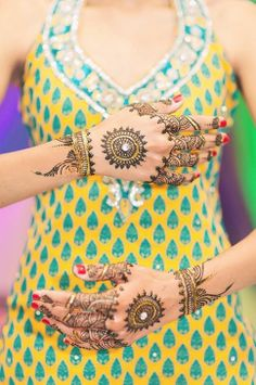 Best 10 Stunning Mehndi Designs For Arms