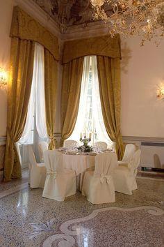 Villa Cavenago: ambienti suggestivi per il tuo giorno indimenticabile! Villa Cavenago, Italy