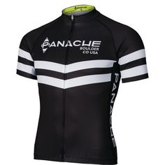 """MEN'S JERSEY Built on our """"Race"""" Jersey chassis that allows you to reach your potential in situations that require speed and endurance. It's the chassis of choice for many of our amateur and professio"""