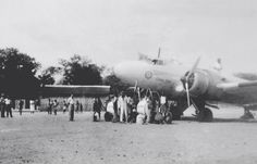 """""""The South African airforce had 17 German Junkers 86 bombers, which were deployed against the Italians in Africa #WW2"""""""