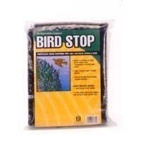 710 Bird Stop Netting 7x20 ft. by Master Gardner. $10.24. BIRD STOP NETTING - Square mesh netting to keep birds from fruit, vegetables, berries and more. Lightweight-won't crush plants.