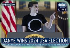 Dan would make a better President than ... well everyone with the exception of Phil of course lol