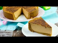 Cornbread, Cheesecake, Ethnic Recipes, Youtube, Desserts, Food, Millet Bread, Meal, Cheesecakes