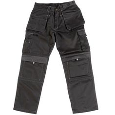 Tuff Stuff Expert Work Trousers