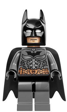 LEGO DKR Batman by fbtb, via Flickr