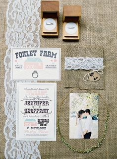 Rustic Pennsylvania Wedding by Joey Kennedy. To see more: http://www.modwedding.com/2014/08/29/rustic-pennsylvania-wedding-joey-kennedy-photography/ #wedding #weddings #wedding_invitation
