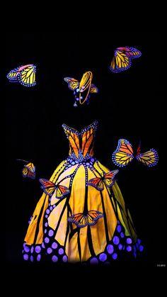 @paulinaarespinoza Arte Fashion, Ideias Fashion, Fashion Design, Fashion Details, Fashion Fashion, Fashion Trends, Halloween Kostüm, Halloween Costumes, Witch Costumes