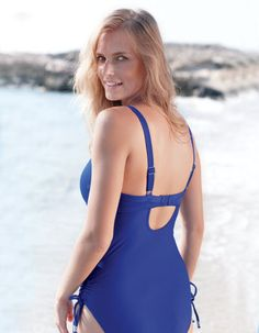 Carabero Swimsuit by Bravissimo