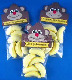 Punch Art Monkeys