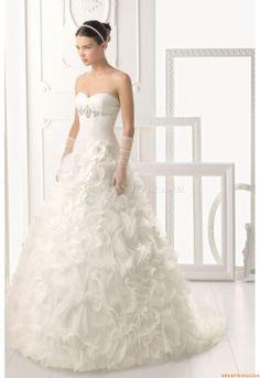 Wedding Dresses Aire Barcelona 164 Orfeo 2014