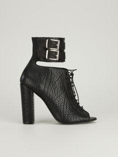 Charkviani Marilyn Boot in Black - Lyst