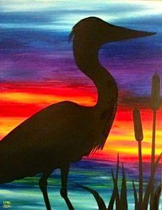 Canvas art - beach on Pinterest | Flip Flops, Painting and Sailboats