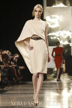 Stephane Rolland Haute Couture Spring Summer 2011 Paris - NOWFASHION