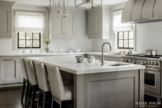 Heidi Piron Design and Cabinetry | Transitional | 8