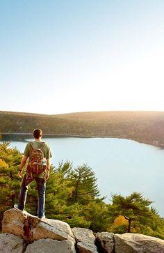 Seven great fall hiking spots near Madison   Home & Lifestyle - Madison Magazine