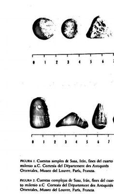 Historias para A(r)mar la Historia: Y antes de la escritura...los números
