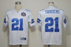 Cowboys Deion Sanders White Hall of Fame 2012 Stitched NFL Jersey Dallas Cowboys Jersey, Football Hall Of Fame, Football Jerseys, Pittsburgh Steelers, 21st, Sports, Nfl Pro, Prime Time, Reebok