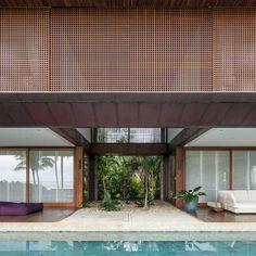 JAQ | Bernardes Arquitetura