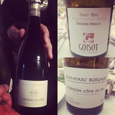 Quand ton pote marie sa fille  #selosse #goisot #burgaud  #vin #wine #wein #vino #vinho #dégustation #winelover #Vineyard #winetasting #instawine #frenchwine #instavinho  #instadrink  #wineblog  #lifestyle #vigne #vines  #vignoble #Paris #France #bio  #beaugrandvins