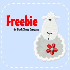 Schaf (Freebie)