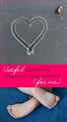 Useful parenting resources