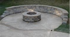 Patio Ideas On Pinterest Patio Design Patio And Stamped Concrete