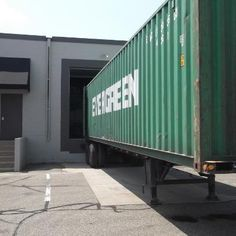 ISLA container on its way to Nicaragua! (5 photos)  The deal is sealed and ISLA's 40-foot, approx. 20 ton shipment of medical, construction and education supplies left Hope For The City warehouse in St. Louis Park today on its way by truck, train and boat for Jalapa. Arrival is expected in mid-August where an estimated $150-$200,000 worth of donated materials will be given to our Nicaraguan friends or be used to support ongoing ISLA programs. Stay tuned for updates!