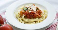 5 Tips básicos para preparar una pasta