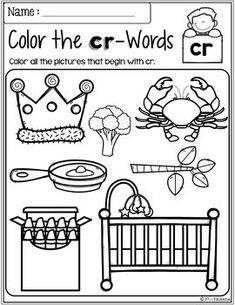 Summer Themed First & Second Grade Literacy Packet