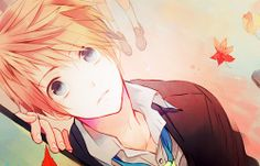 Image uploaded by Find images and videos about cute, anime and kawaii on We Heart It - the app to get lost in what you love. Hot Anime Boy, I Love Anime, Anime Guys, Manga Boy, Manga Anime, Anime Art, Fanart, Anime Style, Vocaloid
