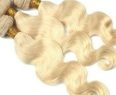 Blonde Hair Extensions, Virgin Hair Extensions, Spring Hairstyles, Latest Hairstyles, Goddess Hairstyles, Wholesale Hair, Body Wave Hair, Brushing, Free Hair