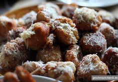 Pizza Poppers