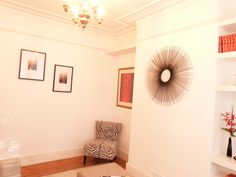 Home staging - Property staged ready to be put on the market