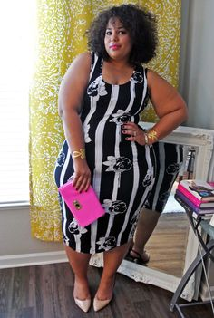 GarnerStyle | The Curvy Girl Guide: Gwynnie Bee