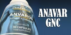 What is Anavar? Anavar is Available at GNC? Read Here:
