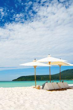 Our favourite beachs