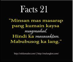 Mr. Reklamador Filipino Quotes, Pinoy Quotes, Love Memes, Funny Memes, Jokes, Crazy Quotes, Love Quotes For Him, Hugot Lines Tagalog Love, Patama Quotes