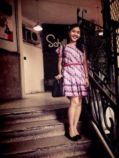 Lace Dress ^.^