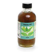 Neem oil 4.0 oz