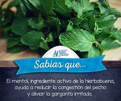 #Sabíasque #Datos #Beneficios #Food