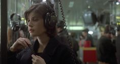 The third film and easily the best of the trilogy (Trois Couleurs). Rouge - Krzysztof Kieslowski.