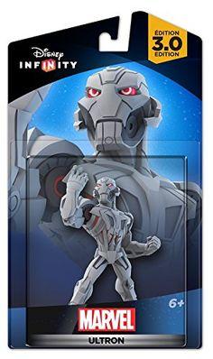 Disney Infinity 3.0 Editon: MARVEL's Ultron Figure  http://www.cheapgamesshop.com/disney-infinity-3-0-editon-marvels-ultron-figure/