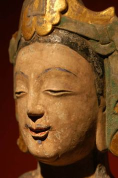 Mogao Grottoes http://www.absolutechinatours.com/china-travel/tourist-attractions/Dunhuang/Mogao-Grottoes-3144.html