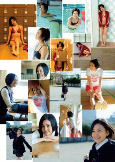 "HEBIROTE AKB48 - Photos Videos News: HKT48 Haruka Kodama ""Sotsugyo"" on WPB Magazine Video News, Japan, Magazine, Camera, Videos, Movie Posters, Electronics, Movies, Akb48"