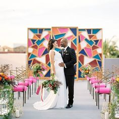 So excited to be published on @theperfectpalette today!!! I'm blessed and thankful for all of the amazing vendors who worked with me on this styled shoot!  Check out the entire feature.  Link in bio.  #adored_events  Venue:  @wrigleyville_west Photographer:  @stephwahlig Film Lab:  @thefindlab Planning/Styling: @adored_events Floral Design:  @chasing_bliss_design Gown:  @bridalboutiqueofaz Tux:  @celebtuxntails Cake:  @pieceofcakeaz Hair:  @cassidyapplelocks Makeup:  @biancathemakeupartist…