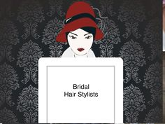 Some of the UK's best Bridal Hair Stylists.