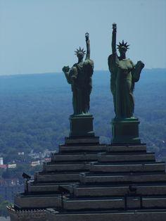 Liberty Building Buffalo, NY